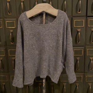 Griza's Wool blend Sweater